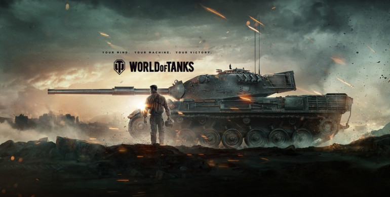 Программа для статистики world of tanks